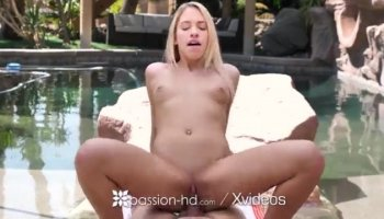 daddy licks my pussy