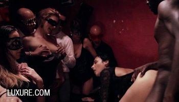 below her mouth movie free
