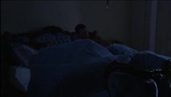 BF catches MILF licking his GFs twat